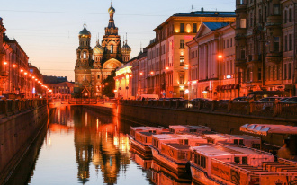 Tourism in Russia showed the record growth in 2018