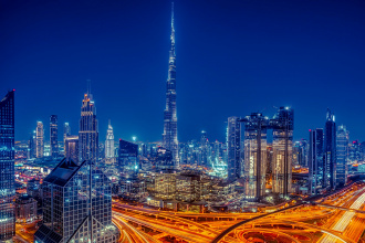 Main areas for accommodation rental in Dubai for your vacation