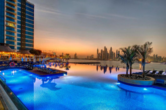 Rent an apartment in the UAE for vacation