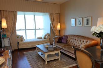 Marina Crown holiday apartments Dubai Marina