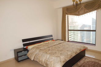 Short term rental in Dubai for the whole vacation